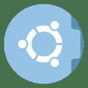 Folder Ubuntu icon