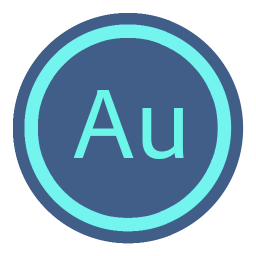 App Adobe Audition icon