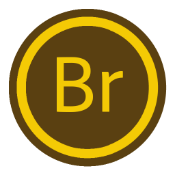 App Adobe Bridge icon