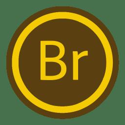 App Adobe Bridge icon