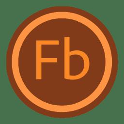 App Adobe Flash Builder icon