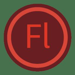 App Adobe Flash icon