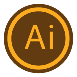 App Adobe Illustrator icon