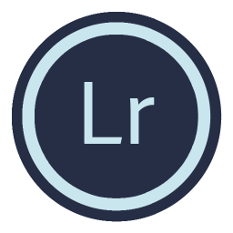 App Adobe Lightroom icon