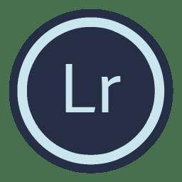 App Adobe Lightroom Icon | The Circle Iconset | xenatt