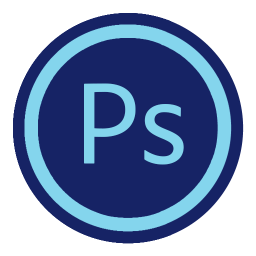 App Adobe Photoshop icon
