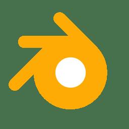 App Blender icon