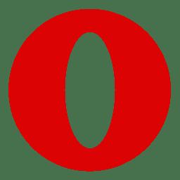 App Opera icon