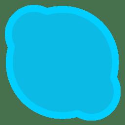 App Skype icon