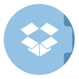 how to add file to dropbox shared folder