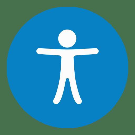 App-Accessibility icon