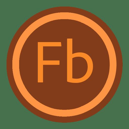 App-Adobe-Flash-Builder icon