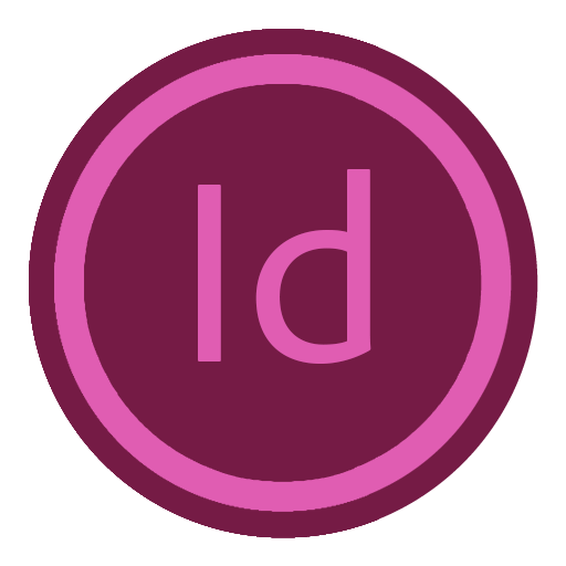 App-Adobe-Indesign icon