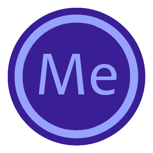 App-Adobe-Media-Encore icon