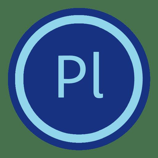App-Adobe-Prelude icon
