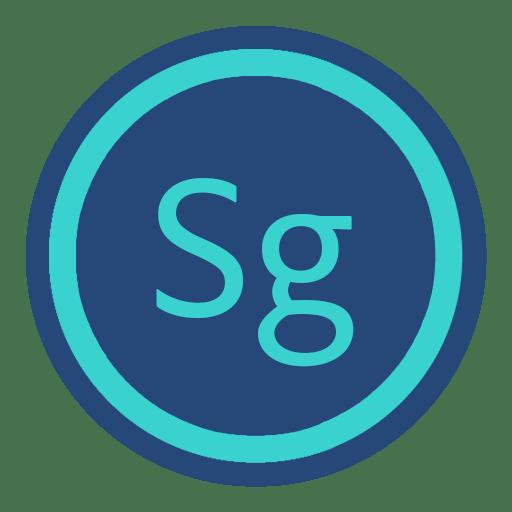 App-Adobe-Speedgrade icon
