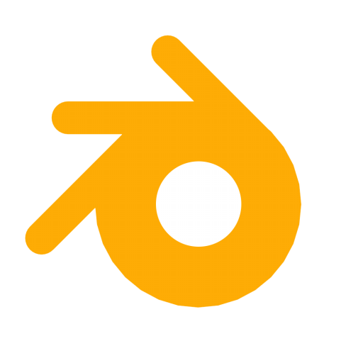App-Blender icon