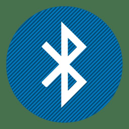 App-Bluetooth icon