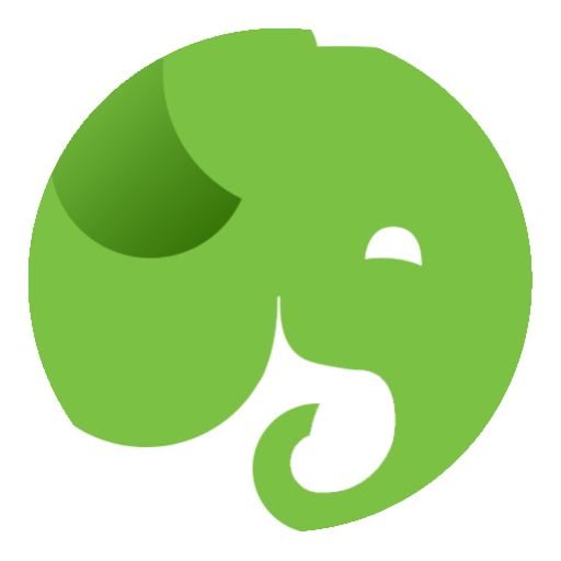 App-Evernote icon