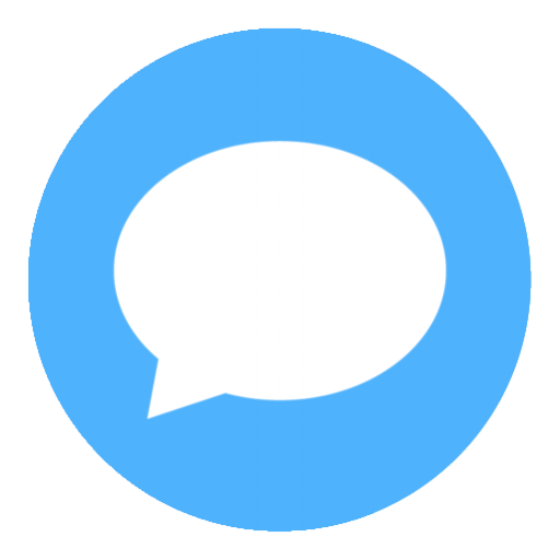 http://icons.iconarchive.com/icons/xenatt/the-circle/512/App-Messages-icon.png