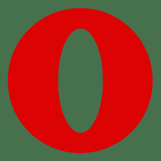 App-Opera icon