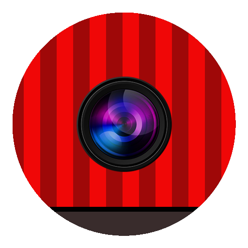 App Photobooth Icon | The Circle Iconset | xenatt