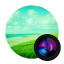 App iPhoto icon