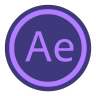 App-Adobe-After-Effect icon