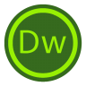 App-Adobe-Dreamweaver icon