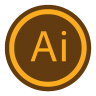 App-Adobe-Illustrator icon
