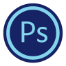 App-Adobe-Photoshop icon