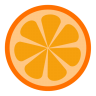 App-Orange-Player icon