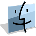 Finder icon