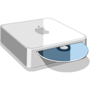 Mac-Mini-CD icon