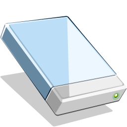 External icon