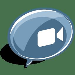 iChat Bubble icon