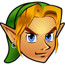 Zelda icon