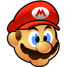 Mario icon