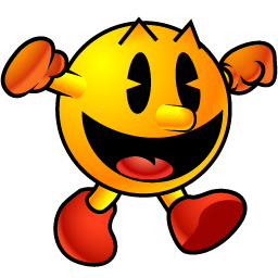 Pacman icon