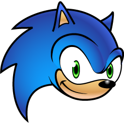 Sonic icon