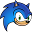 http://icons.iconarchive.com/icons/yellowicon/game-stars/64/Sonic-icon.png