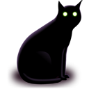 Black Cat icon