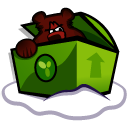 Dumpster-Diving icon
