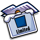 Folder Limited icon