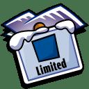 Folder Limited icon