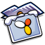 Folder-Yellowlane icon