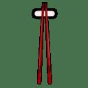 Chopstick icon