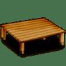Wood-Desk icon