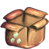 Box-empty icon