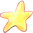 http://icons.iconarchive.com/icons/yohproject/cute/128/star-icon.png